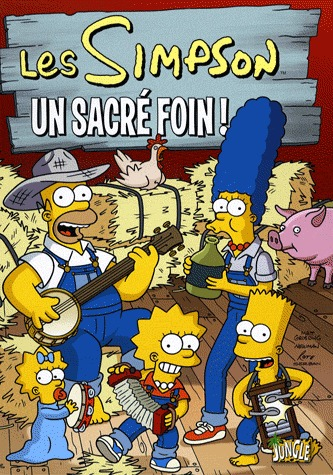 Les Simpson 2