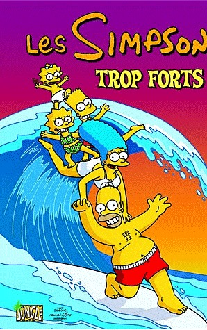 Les Simpson 6