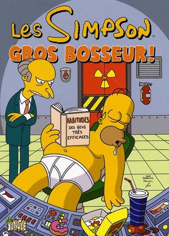 Les Simpson 8