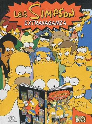 Les Simpson 10