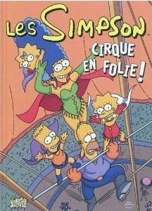 Les Simpson 11