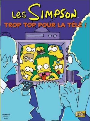 Les Simpson 14