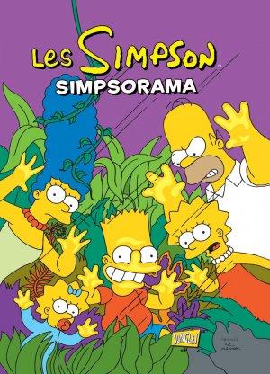 Les Simpson 15