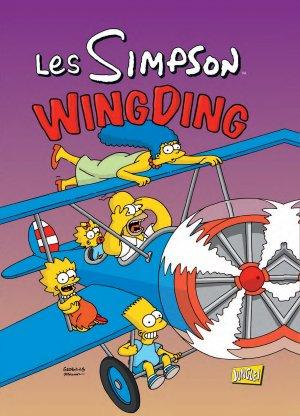 Les Simpson 16