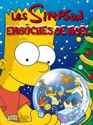 Les Simpson édition Hors-Série (2010 - 2013)