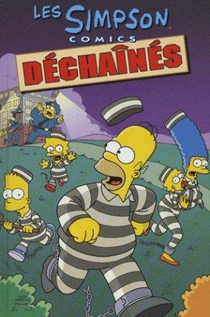 Les Simpson édition Hors-Série (2009)