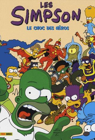 Les Simpson édition Simple (2008)