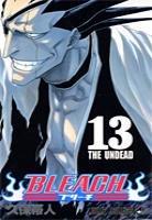 Bleach # 13