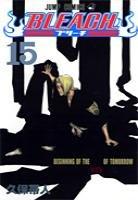 Bleach # 15