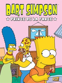 Bart Simpson édition Simple (2011 - Ongoing)