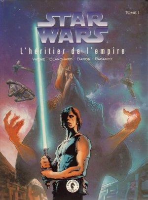 Star Wars - L'héritier de l'Empire édition Simple