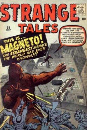 Strange Tales # 84