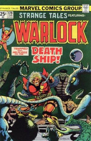 Strange Tales # 179 Issues V1 Suite (1973 - 1978)