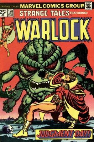 Strange Tales # 180 Issues V1 Suite (1973 - 1978)