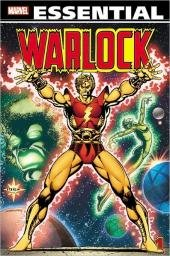Warlock édition TPB Hardcover - Essential