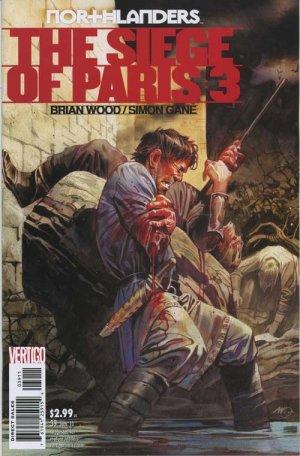 Northlanders # 39 Issues (2008 - 2012)