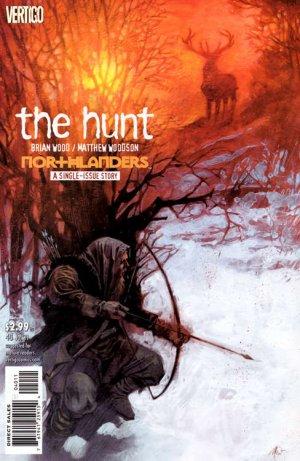 Northlanders # 40 Issues (2008 - 2012)