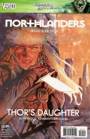 Northlanders # 41 Issues (2008 - 2012)