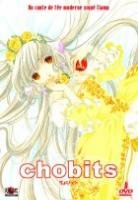 Chobits édition INTEGRALE-VF/VO