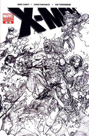 X-Men # 188 Issues V1 - Suite (2004 - 2008)