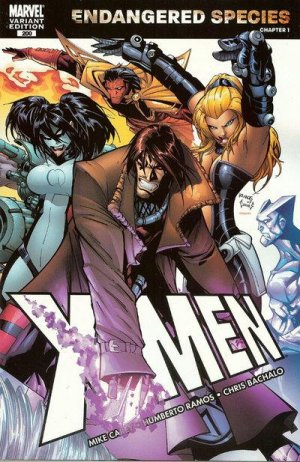 X-Men # 200 Issues V1 - Suite (2004 - 2008)