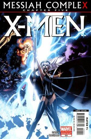 X-Men # 205 Issues V1 - Suite (2004 - 2008)