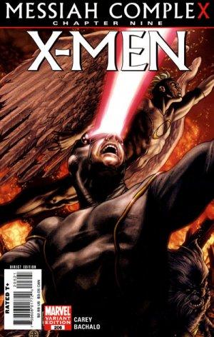 X-Men # 206 Issues V1 - Suite (2004 - 2008)