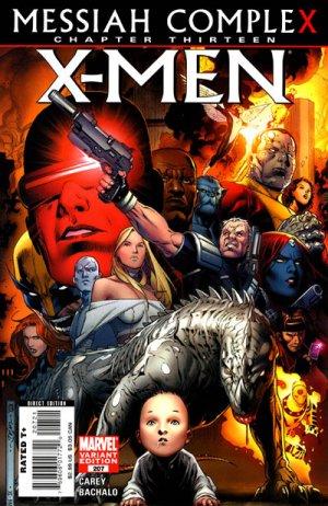 X-Men # 207 Issues V1 - Suite (2004 - 2008)