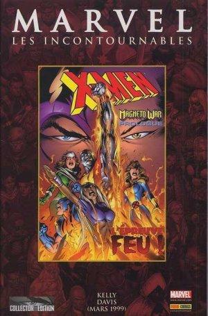 X-Men # 5 Kiosque V2 (2008)