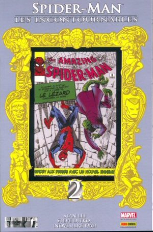 The Amazing Spider-Man # 2 Softcover (2007)