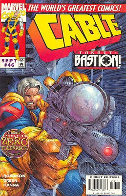 Cable # 46