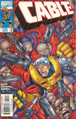Cable # 51
