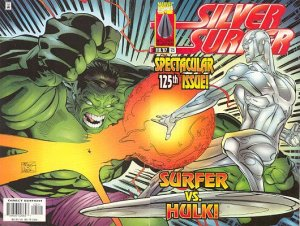 Silver Surfer # 125 Issues V3 (1987 - 1998)