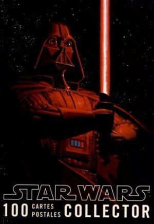Star Wars - 100 Cartes Postales Collector édition Coffret