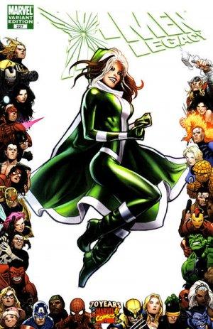 X-Men Legacy # 227 Issues V1 (2008 - 2012)
