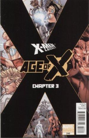 X-Men Legacy # 246 Issues V1 (2008 - 2012)