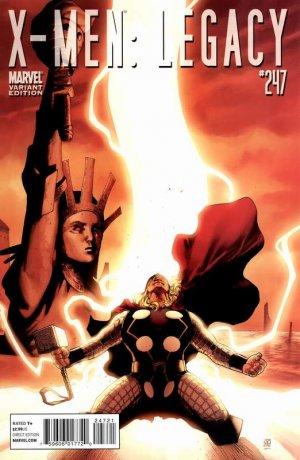 X-Men Legacy # 247 Issues V1 (2008 - 2012)