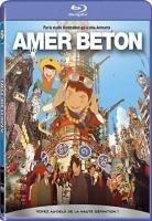 Amer Béton édition BLU-RAY