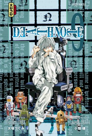 Death Note #9