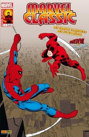 Marvel Classic # 9