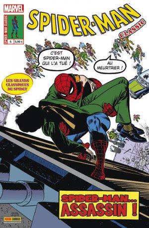 Spider-Man Classic 5 - 5