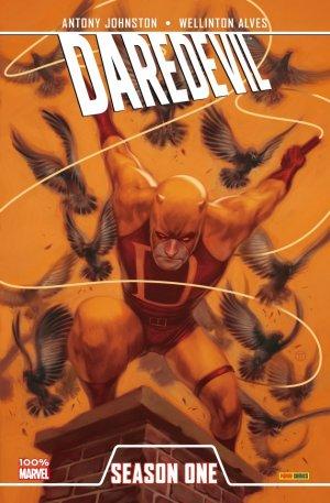 Daredevil - Season one édition TPB softcover (souple)