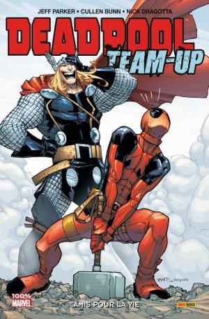 Deadpool Team-Up T.2