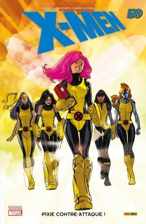 X-Men - Pixie Strikes Back