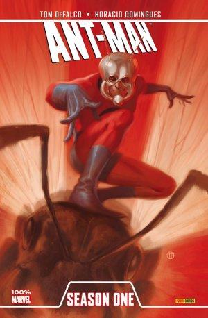 Ant-Man - Season One