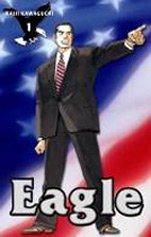 Eagle édition Casterman