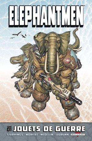 Elephantmen T.1