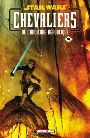 Star Wars - Chevaliers de l'Ancienne République # 9