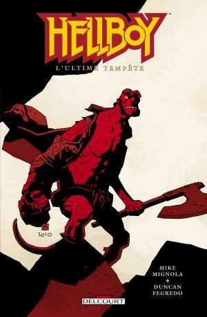 Hellboy # 13