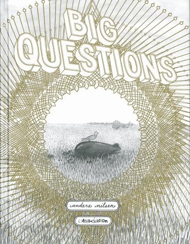 Big questions édition Simple